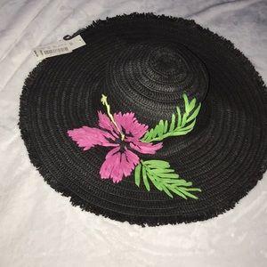 Super cute beach hat